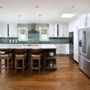 design build - kitchen
