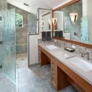 design build - bathroom
