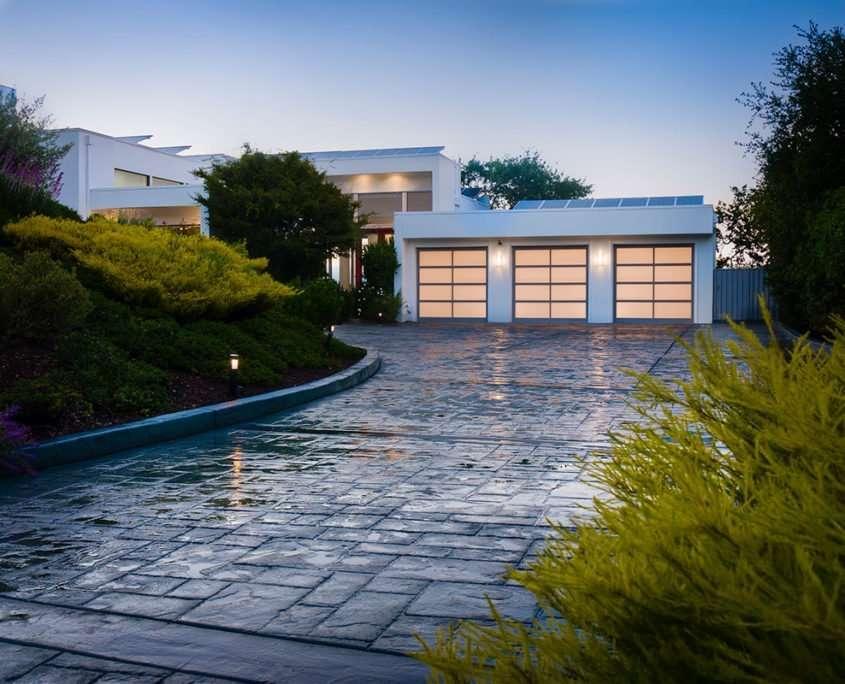 design build - home exterior