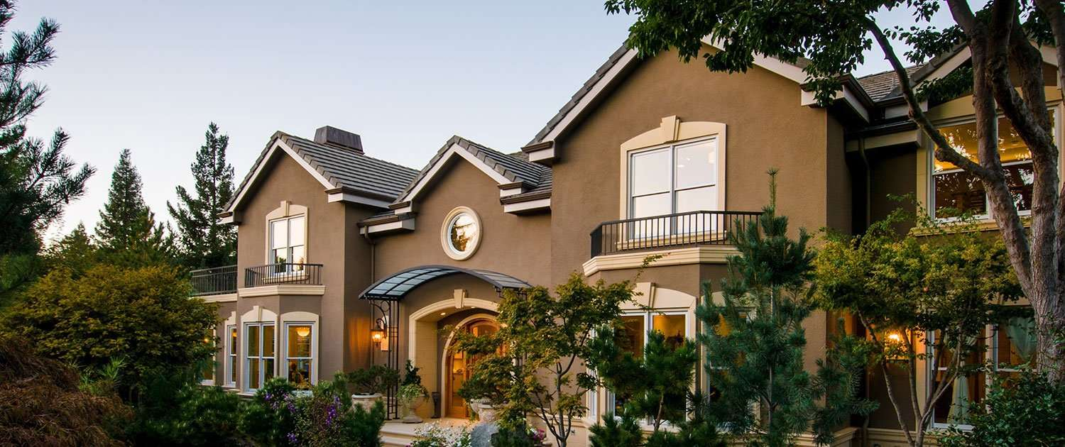 home remodeling - exterior